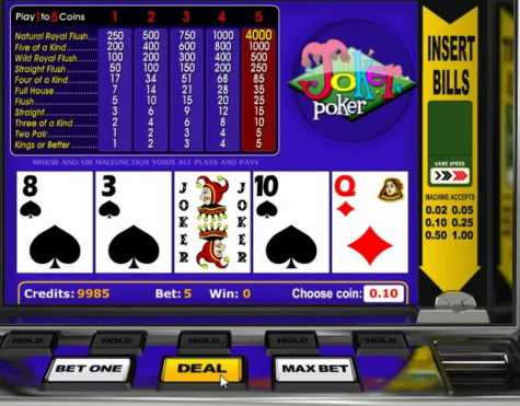 Poker download google play